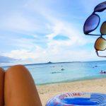 沖縄紫外線対策