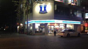 沖縄のコンビニ事情