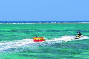沖縄の海の危険