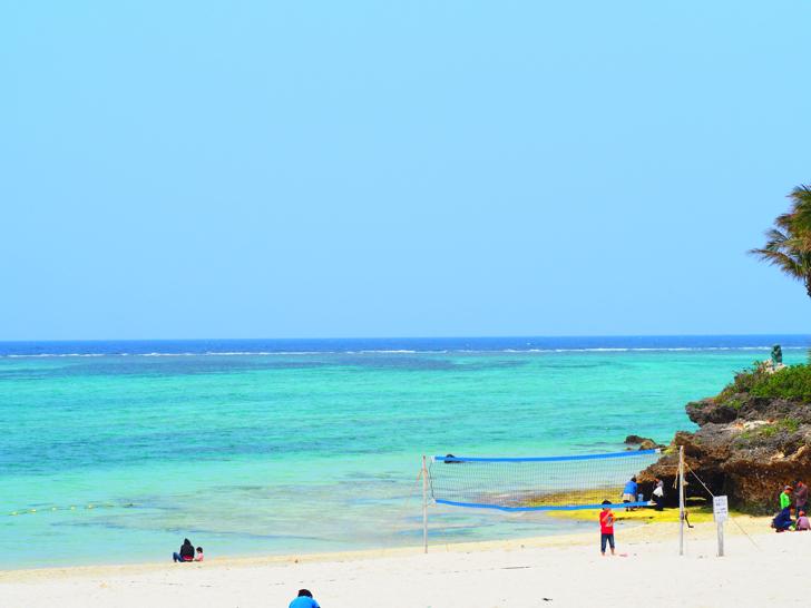 沖縄は素晴らしい場所